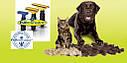 Фурминатор | Расческа для вычесывания шерсти малых пород собак Deshedding tool Small dog 4,5 см, фото 2