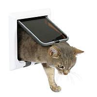 Дверцята для кішок