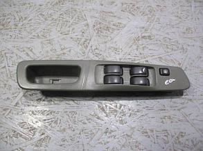 Блок управления стеклоподъемниками MR252815 в накладке XR216721 999297 Galant 97-04r .EA Mitsubishi