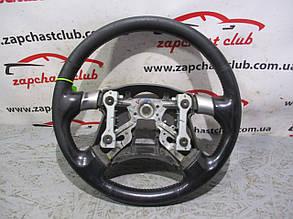 Руль черный, (уценка) MR569900HA, 4400A142XB, MR569897HA 999303 Grandis Mitsubishi