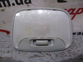Плафон салона задний, хороший MR190205, MR748283 999306 Outlander1 Mitsubishi
