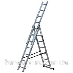 Лестница универсальная Nowa EL3070j
