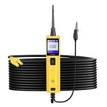 Тестер автомобільної ланцюга проводки, цифровий, 6-30В, Autool BT260