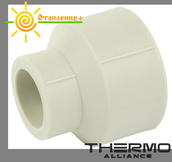Муфта PPR Thermo Alliance 25х20