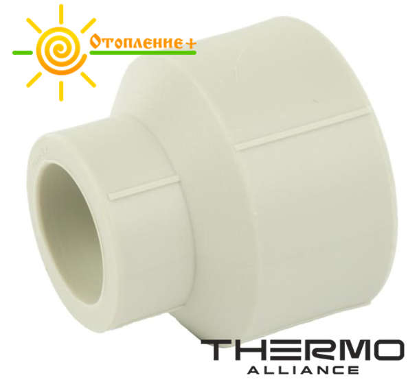 Муфта PPR Thermo Alliance 32х20