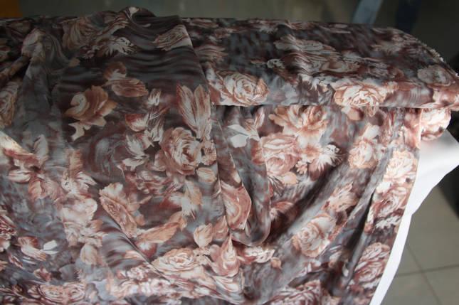 Шифон розы , фото 2