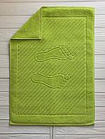 Махровое полотенце для рук яблучный, 50 x 70см, Туркменистан, 700 гр\м2