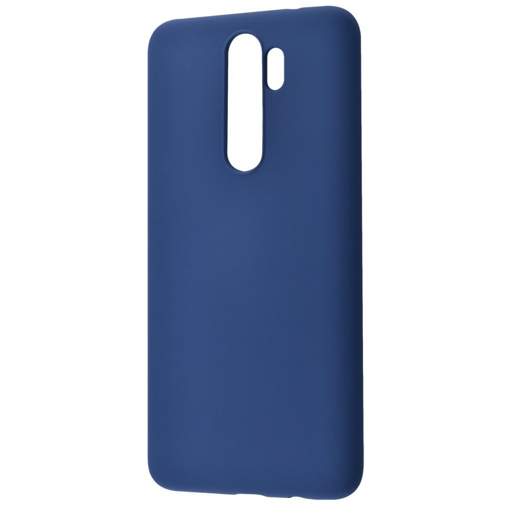 Накладка WAVE Colorful Case (TPU) Xiaomi Redmi 9 blue