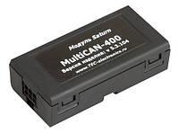 SATURN MultiCAN 400 универсальный CAN-модуль, фото 1