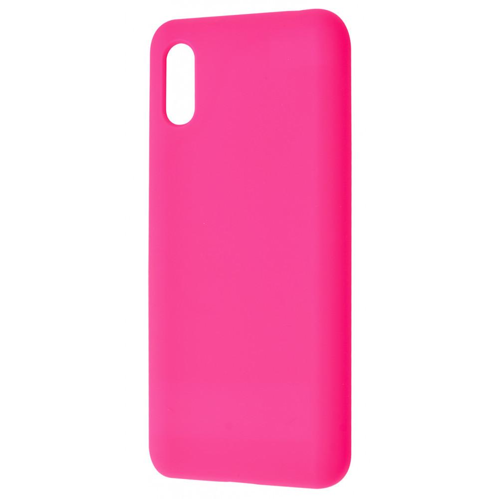 WAVE Full Silicone Cover Xiaomi Redmi 9A pink