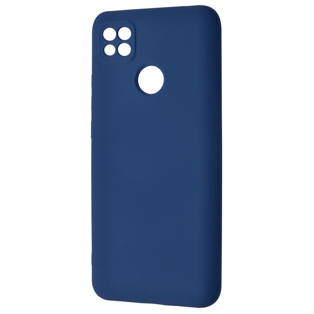 Накладка WAVE Colorful Case (TPU) Xiaomi Redmi 9C blue