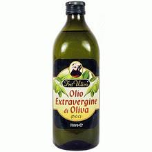 Масло оливковое итальянское Fra Ulivo Extra Vergine, 1л, первый холодный отжым, Оригинал, рафинированое