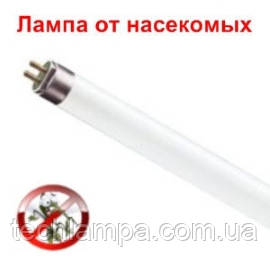 Лампа к уничтожителю F4T5BL