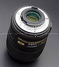 Об'єктив Nikkor AF-S 60mm f/2.8 G macro, фото 4
