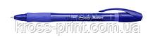 """Ручка гелева """"Gel-ocity Illusion"""",синя"""
