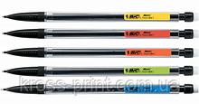 """Олівець механічний """"BIC MATIC"""", 0.7 мм, НВ"""