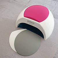 SunUv Sun 2c LED лампа для маникюра и педикюра