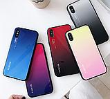 Премиум 5D стекло для Huawei Honor 9X Lite / полный клей / Есть чехлы /, фото 4