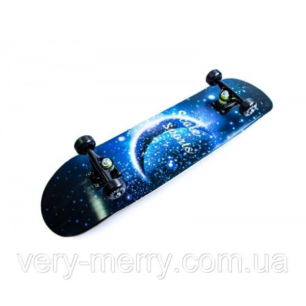 "Скейт Scale Sports ""Moon"""