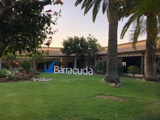 Продукты и решения BARRACUDA