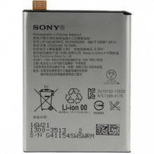 Акумулятор Sony LIP1624ERPC Xperia X Performance F8132 2620 mAh