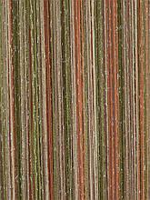 Шторы нити Радуга Дождь кисея 3х3м Оранжевый Молочный Бежевый Оливковый с люрексом
