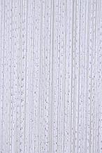 Шторы нити Дождь 1х2м с люрексом