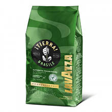 """Кофе зерновой """"Lavazza Tierra Brazil Air"""" 1 кг"""