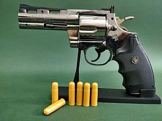 Зажигалка - пистолет. Питон