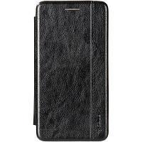 Чехол-книжка Gelius для Samsung A013 (A01 Core) черного цвета