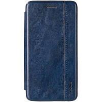 Чехол-книжка Gelius для Samsung A013 (A01 Core) синего цвета