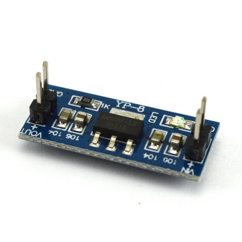Модуль стабілізації напруги на AMS1117-1.5V