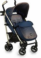 Детская прогулочная коляска iCoo