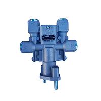 Клапан 4-контурный предохранительный в сборе FAW-3252  3515025-73A