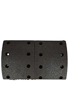 Накладка фрикционная тормозной колодки FAW-3252 3502407-02