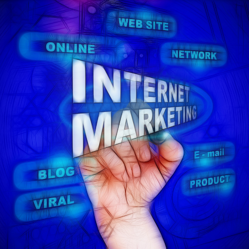 Інтернет-маркетинг