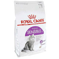 Royal Canin для дорослих котів і кішок
