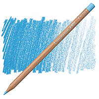 Олівець Caran d'Ache Luminance 6901  LIGHT BLUE - FSC