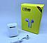 Беспроводные Сенсорные Наушники I18 TWS Apple эпле Bluetooth с Боксом AirPods i8,i7 i12 i16 для IOS и Android, фото 4