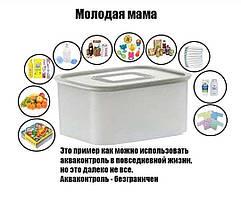 Tupperware акваконтроль 2.9л