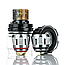 Електронна сигарета Eleaf iJust 3 100W Kit 3000маг Айджаст PREMIUM Vape Електронна Еліф джаст Електронкою Вейп, фото 5