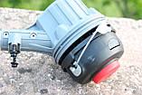 Безщітковий тример акумуляторний PowerWorks 60V (GreenWorks 60 V ) з АКБ 2.5 Ah і ЗУ PD60LTK25, фото 9