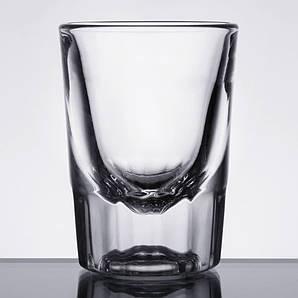 Стопка 59 мл. стеклянная Spirits Fluted Whiskey, Libbey