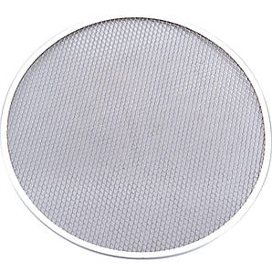 Сетка для пиццы d-300 мм 562311 алюминиевая (внутренний d-280 мм), Stalgast