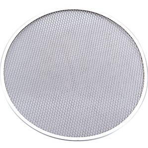 Экран для пиццы сетка 38 см. алюминиевый Stalgast