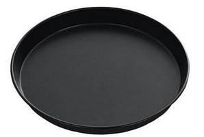 Форма для пиццы 32х2,5 см. сталь Stalgast