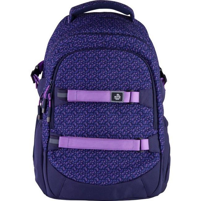 Підлітковий Рюкзак для дівчинки Kite K21-2576L-1 44*30*21 см
