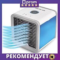Портативный мини кондиционер 4в1 Arctic Air охлаждение и увлажнение воздуха, переносной, мобильный