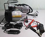 Автомобильный компрессор Ураган, фото 5