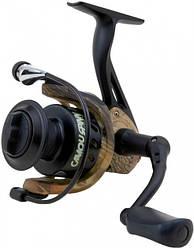 Катушка рыболовная Lineaeffe Camou Spinn FD10